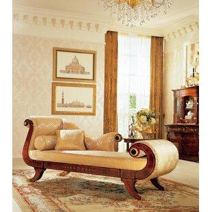 Astoria Grand Pruett Chaise Lounge