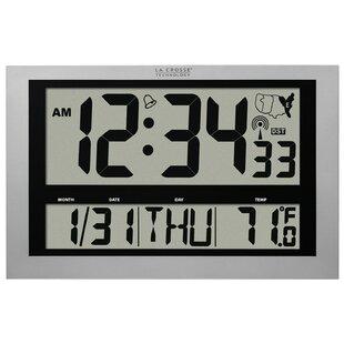 Decorative Atomic Wall Clocks | Wayfair