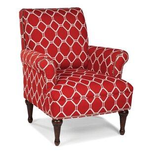 Morris Armchair by Fairfield Chair