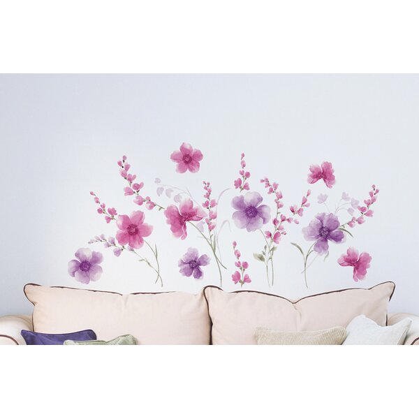 Meadow Wall Decal Wayfair