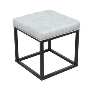 Carmel Square Ottoman by Porthos Home