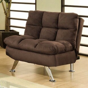 Arshad Convertible Chair