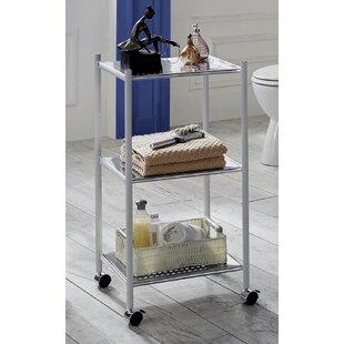 48 X 77cm Bathroom Shelf By House Additions