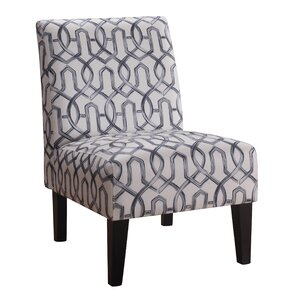 Karina Slipper Chair by iNSTANT HOME