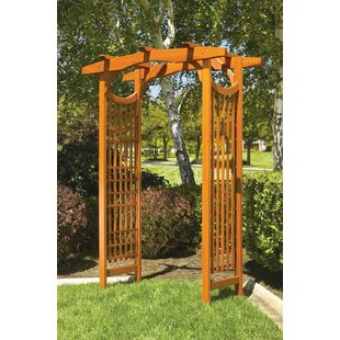 Garden Arbors You Ll Love Wayfair