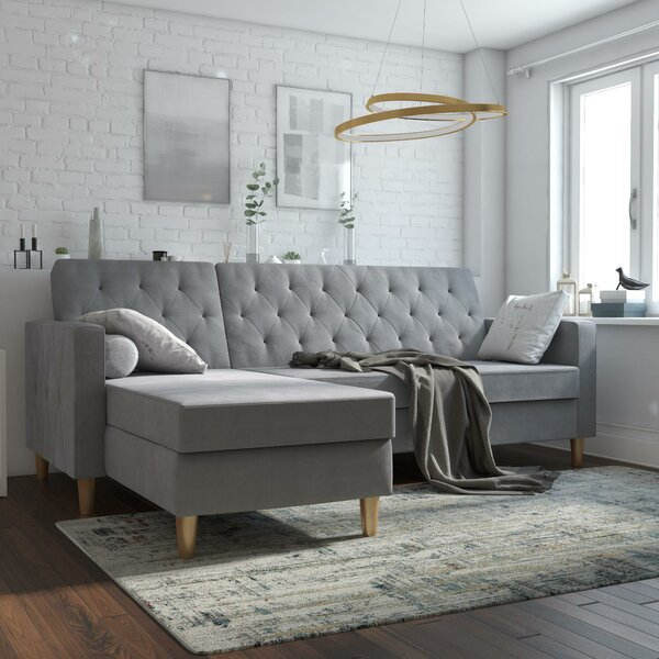 Fabulous 80 Inch Sectional Sofa Wayfair Home Interior And Landscaping Fragforummapetitesourisinfo