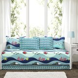 Karyn 6 Piece Daybed Cover Set
