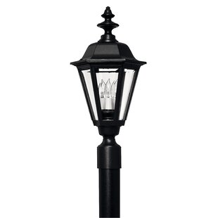 Read Reviews Manor House 1-Light Lantern Head By Hinkley Lighting