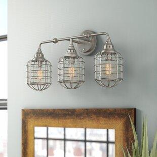 Trent Austin Design Roberts 3-Light Vanity Light