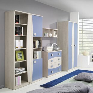 Liza 5-Piece Bedroom Set By Isabelle & Max