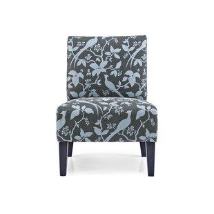 Gerace Slipper Chair