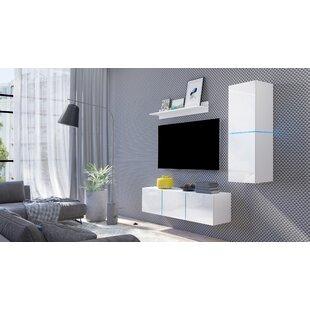 Avianna Entertainment Unit By Ebern Designs