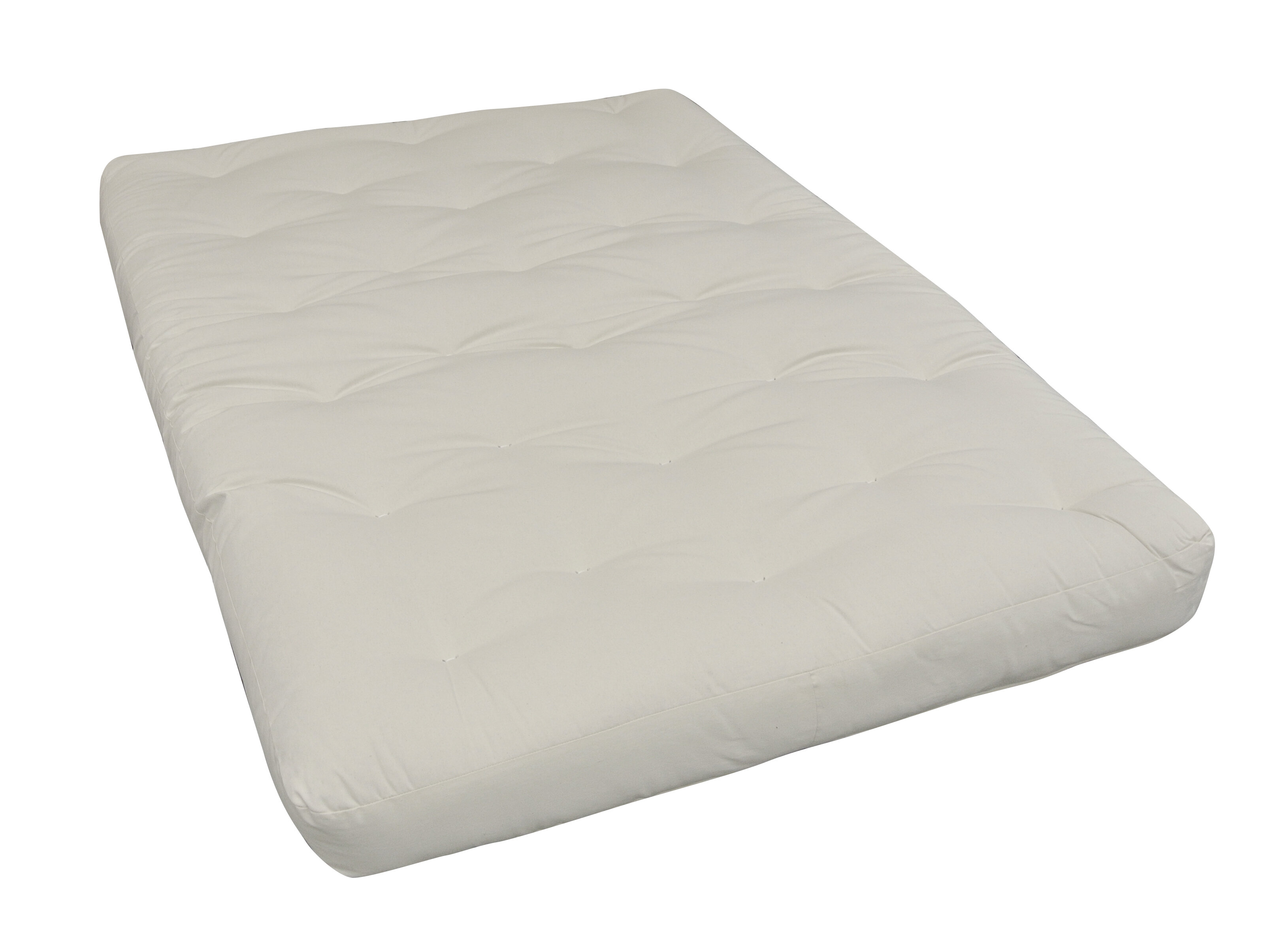 products european pin pad mattress percent cotton heritage