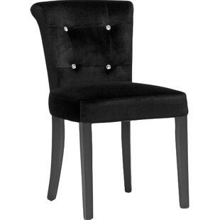 House of Hampton Johanna Side Chair (Set of 2)