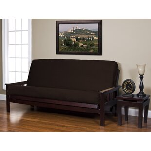 Arsenal Box Cushion Futon Slipcover