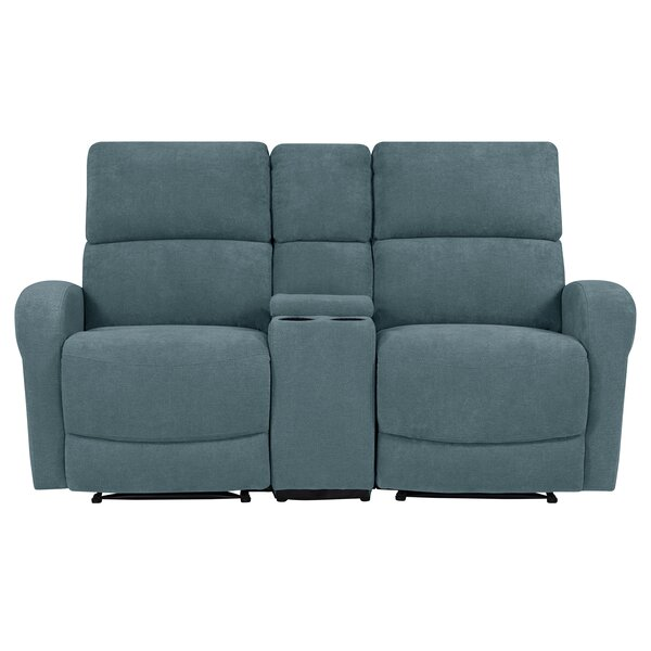 Incredible Kershner Reclining Loveseat Pabps2019 Chair Design Images Pabps2019Com
