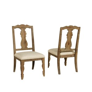 Houston Side Chair (Set of 2) by Sage Ave..