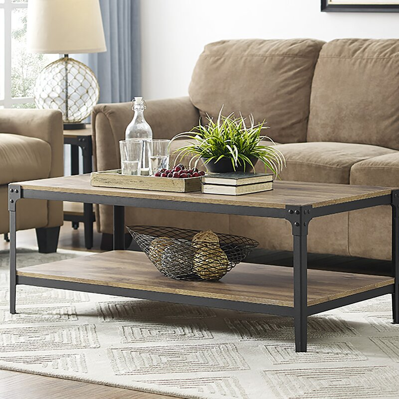 Coffee Table 3 Piece Sets.Cainsville 3 Piece Coffee Table Set