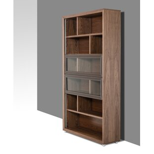 Camron Cube Unit Bookcase by Orren Ellis