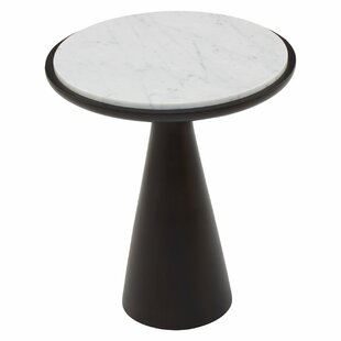 Meidell Side Table By Bloomsbury Market
