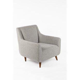 Whitney Armchair by Corrigan Studio