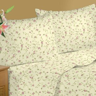 Textiles Plus Inc. Jersey Sheet Set I