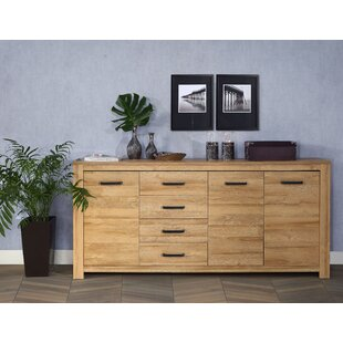 Bloom 4 Drawer Combi Chest By Gracie Oaks