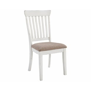 Milla Dining Chair (Set Of 2) by Alcott Hill New