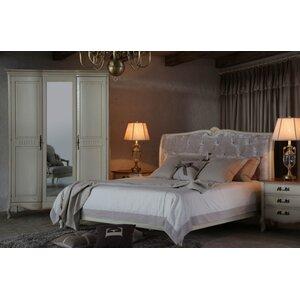 Bett Vintage von Möbelkultura