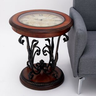 Casa Cortes Coffee Table by EC World Imports