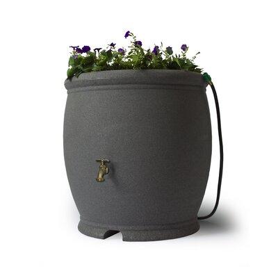 100 Gallon Rain Barrel Algreen