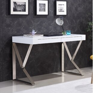 York Writing Desk by Casabianca Furniture 2019 Coupon