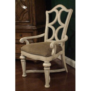Aspen Road Arm Chair (Set of 2) by Eastern Legends