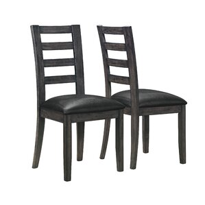 Donnellson Side Chair (Set of 2) by Red Barrel Studio