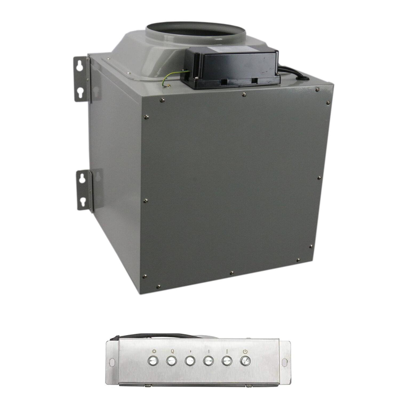 Awoco Powerful 1000 Cfm Range Hood Blower Wayfair