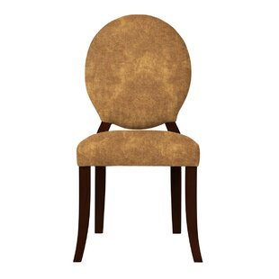 Lashley Solid Upholstered Side Chair (Set of 2) by Red Barrel Studio