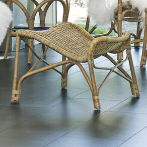 Footstool By Sol 72 Outdoor