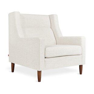 Carmichael Wingback Chair