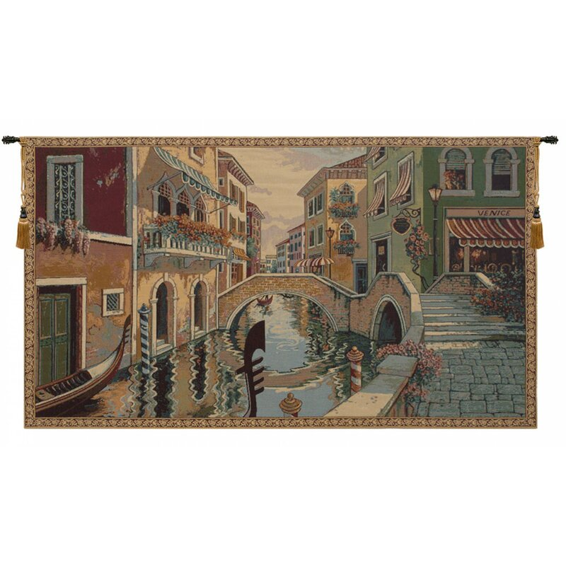 Charlotte Home Furnishings Italian Wall Hanging Wayfair