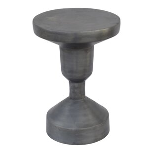 Gunnell Accent Stool by World Menagerie