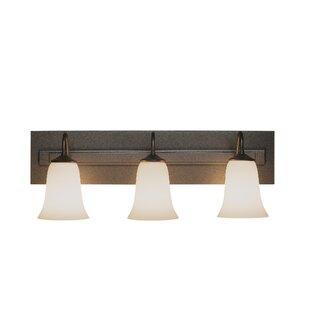 Hubbardton Forge 3-Light Vanity Light