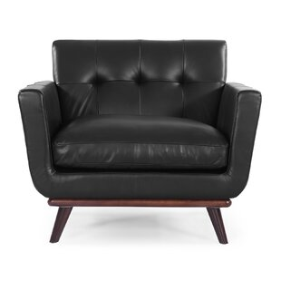 Luther Club Chair By Corrigan Studio