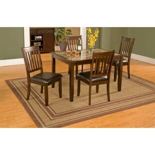 Provenzano 5 Piece Dining Set