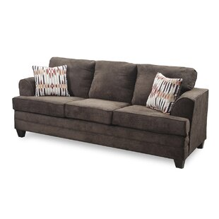Affordable Napoleon Sofa by Winston Porter Reviews (2019) & Buyer's Guide