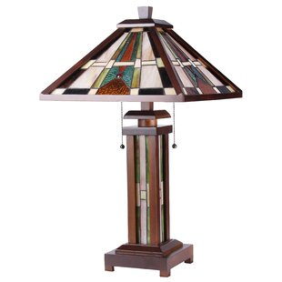 Find for Charlotte 25.6 Table Lamp By Astoria Grand