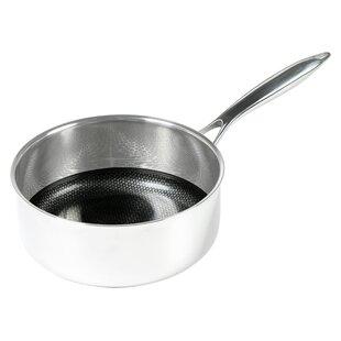 Black Cube™ Deep Saute Pan
