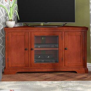 Feversham Corner TV Stand for TVs up to 50