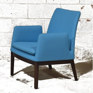 Frame Armchair by BampT Design