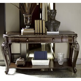 Hepburn Console Table by Astoria Grand