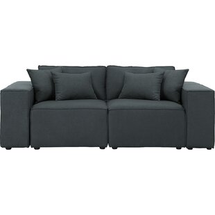 Neary Modular Loveseat